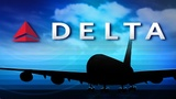 Delta flight diverted to Orlando for 'mechanical issue'