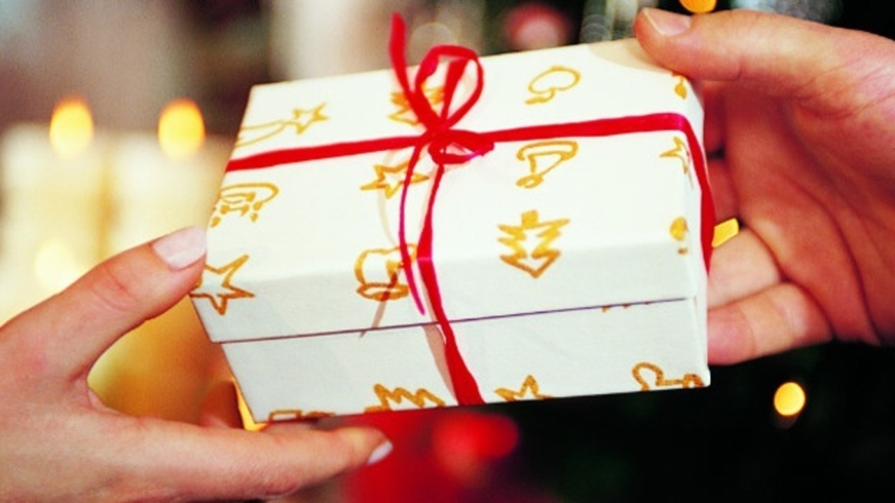 Скромные но оригинальные подарки