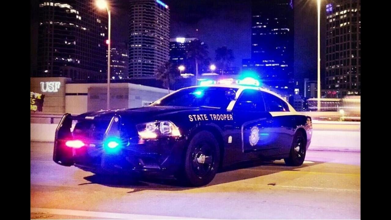 Pedestrian Struck Twice Killed In Pine Hills Hit And Run