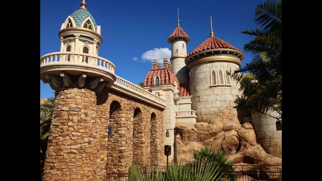 Fantasyland grand opening (5)