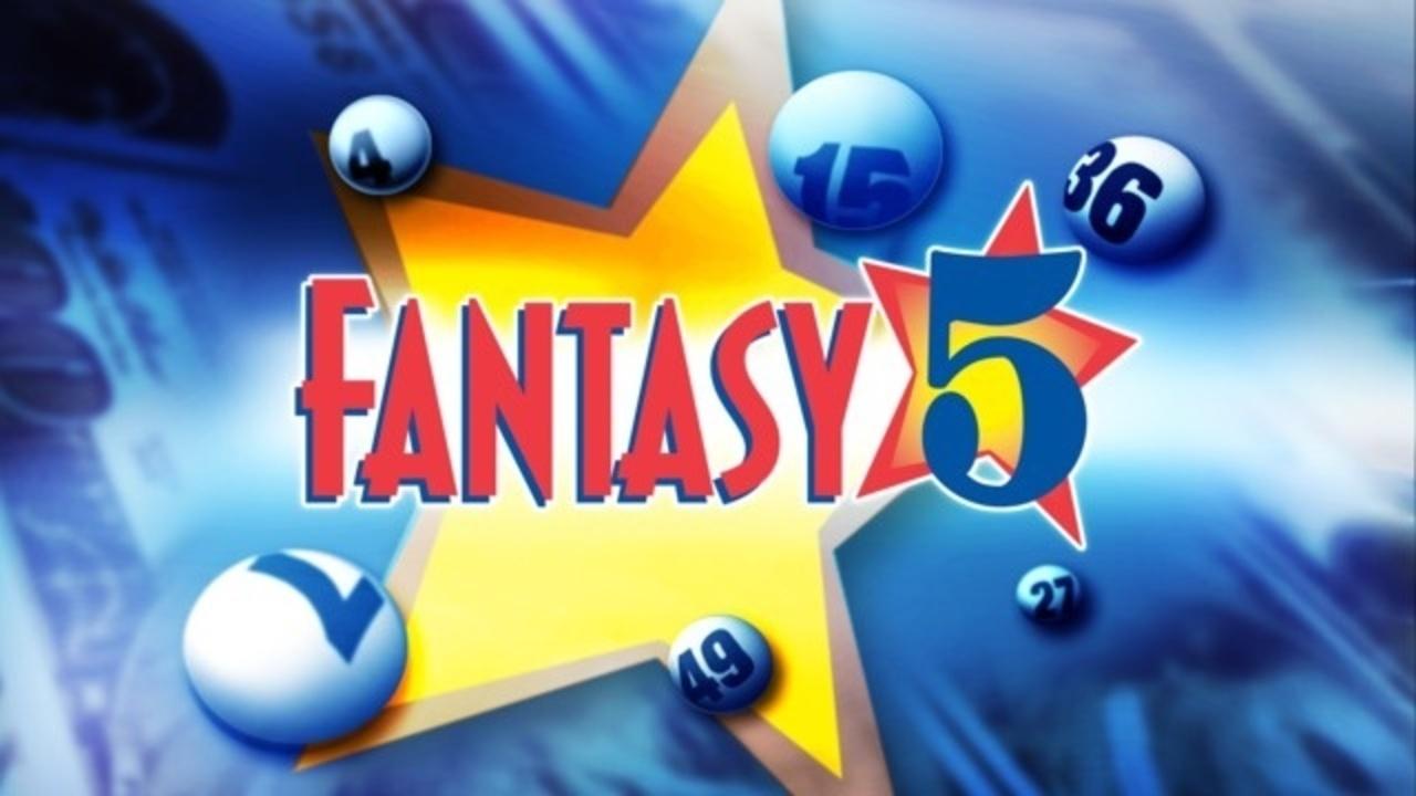 fantasy 5 jackpot