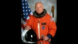 John Glenn, first U.S. astronaut to orbit Earth, dead at 95