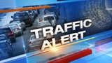 Crash shuts down westbound I-4 in DeLand