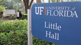 UF professor dies after collapsing in campus bathroom