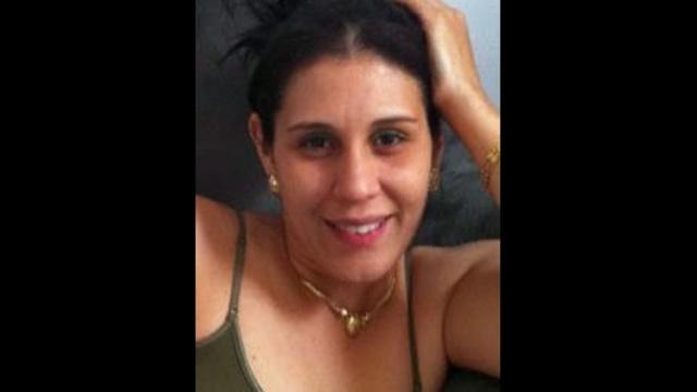 Zuheily Rosado