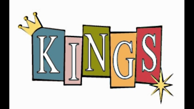 kings logo 640