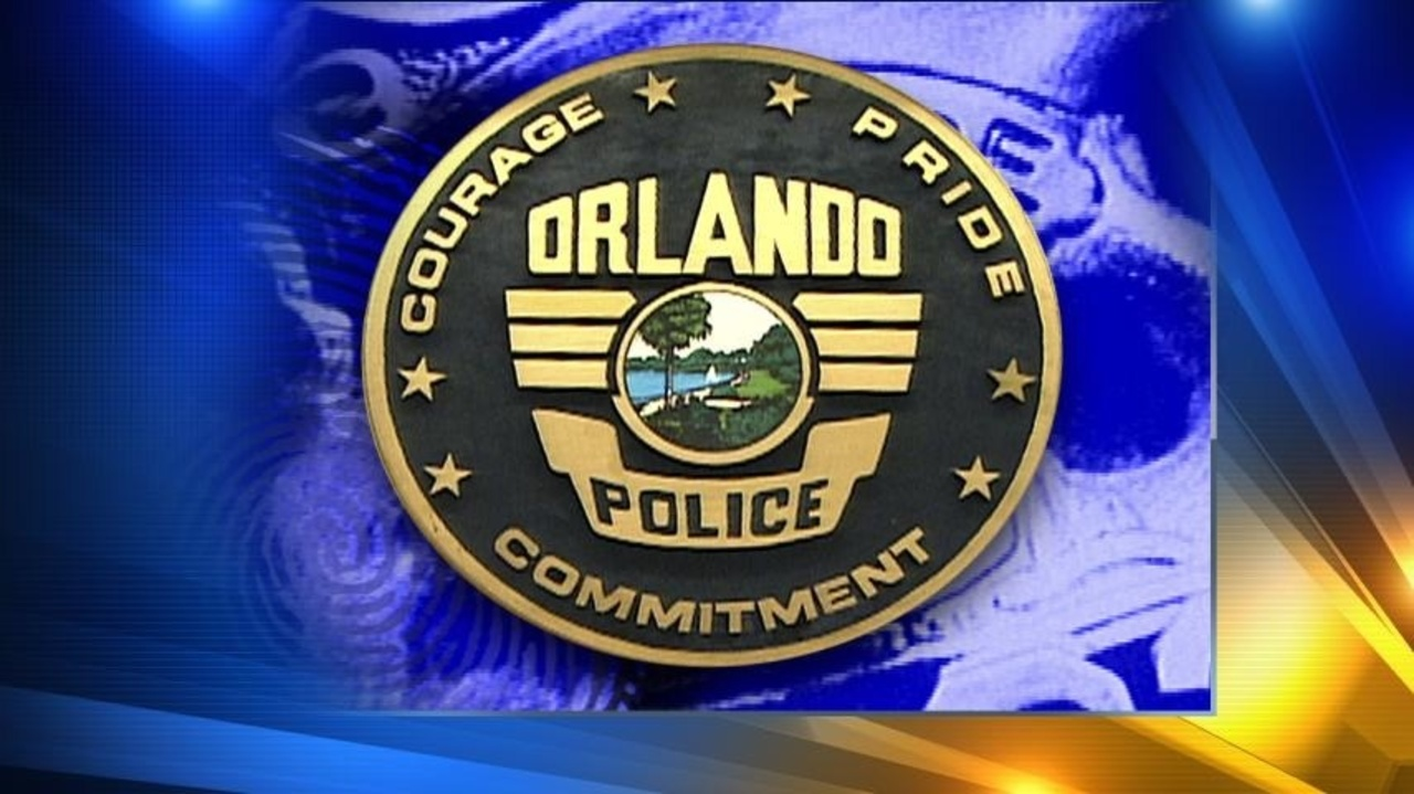 Girl Gets Hit By Car In Orlando