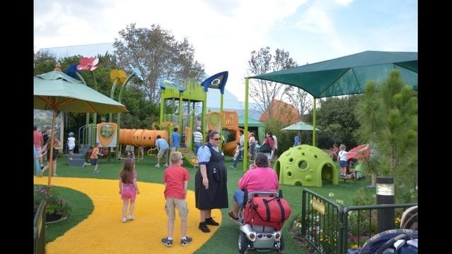 oz playground