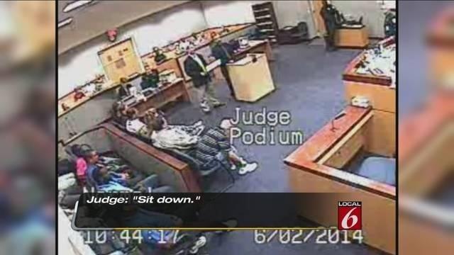 6-3-14 Judge brevard justin