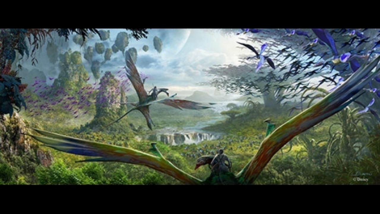 Avatar Games List - Virtual Worlds Land