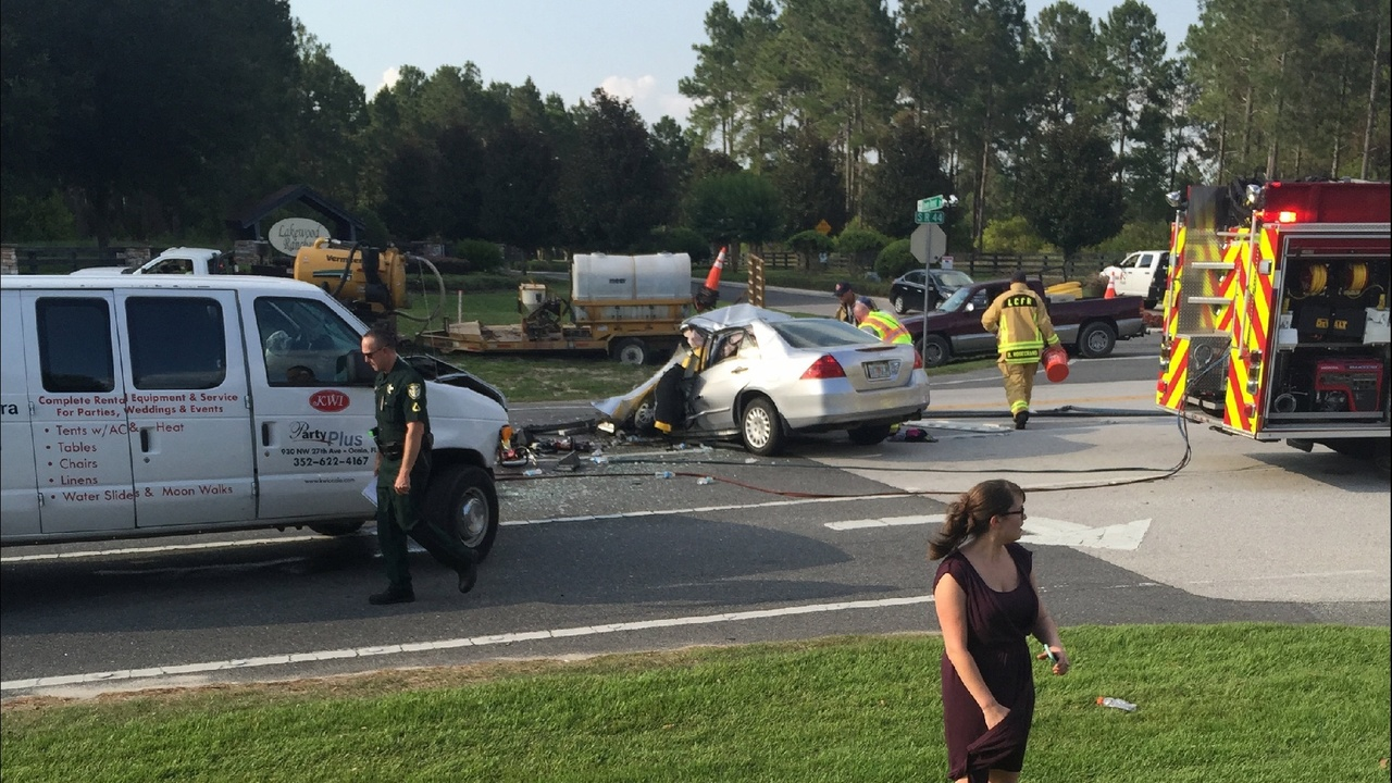 Florida Highway Patrol Traffic >> 2 teens killed in SR-44 head-on crash in Eustis