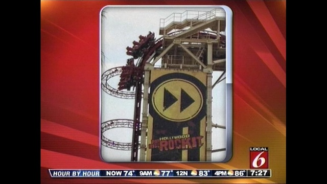 Hollywood Rip Rockit