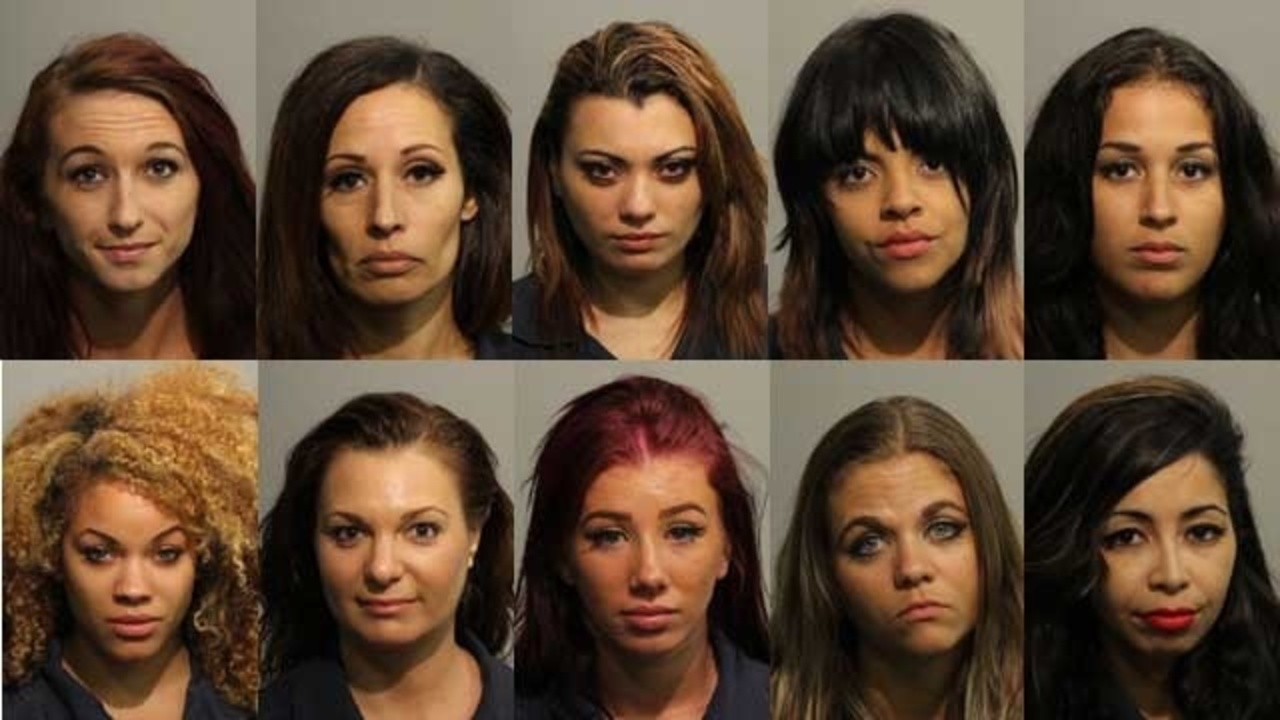 10 arrested for lap dance violation seminole county