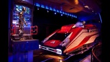 Tourist died after riding Star Tours at Disney's Hollywood Studios, report says