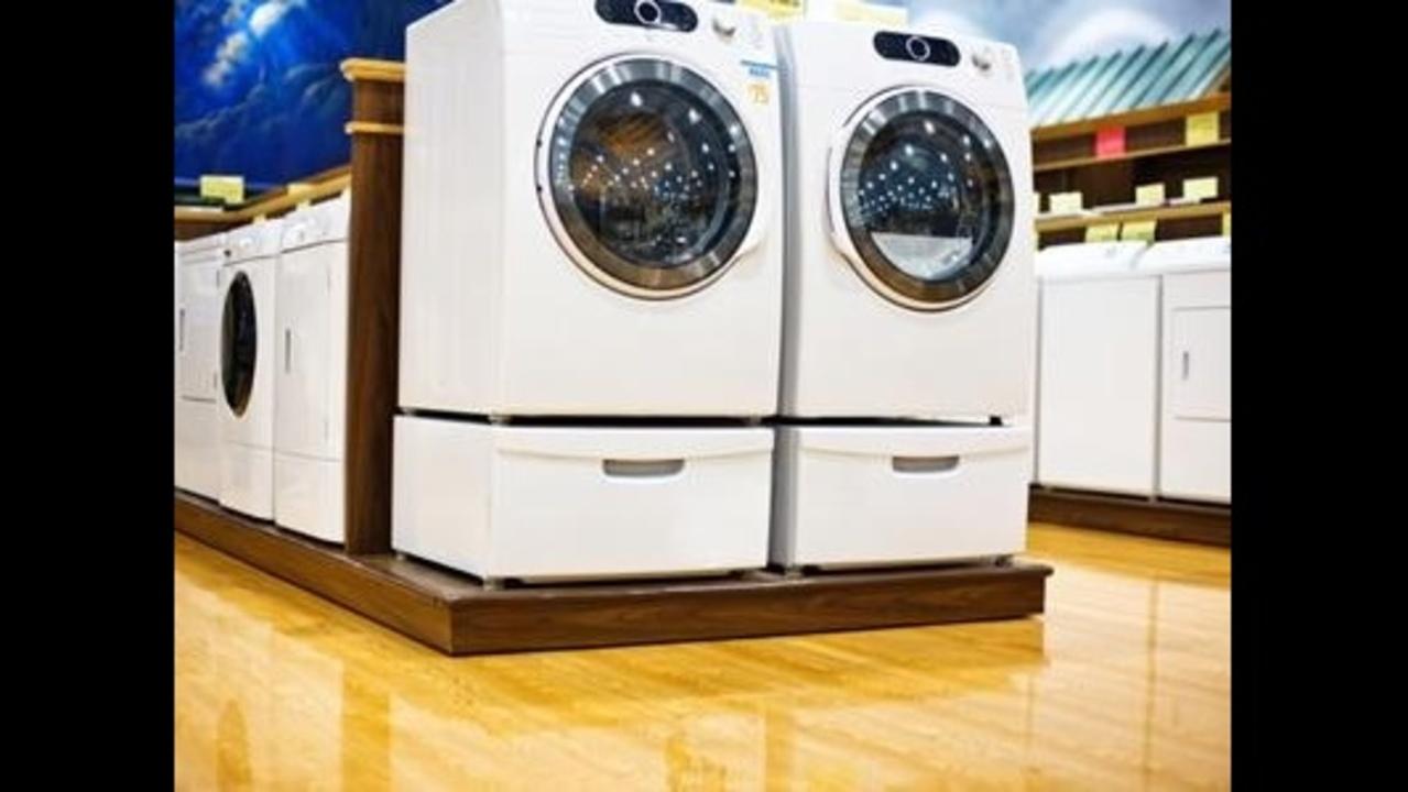 Appliances Repair Or Replace
