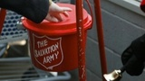 Salvation Army prepares for thousands to attend Thanksgiving feast