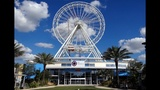 Orlando Eye is renamed the Coca-Cola Orlando Eye