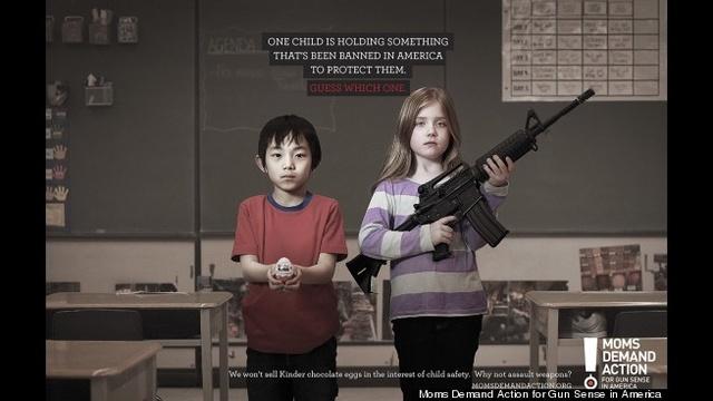 Gun Control PSA 2