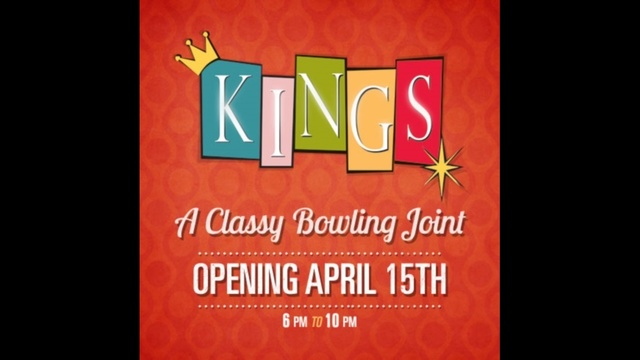 kingsopening