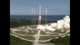 Atlas V rocket set for launch from Cape Canaveral