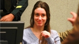 Casey Anthony applies for photography studio business license