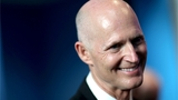 Florida Gov. Rick Scott shoots down VP rumors