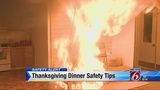 Orlando Fire Department gives Thanksgiving dinner safety tips