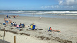 Hazardous conditions at Volusia County beaches this holiday weekend
