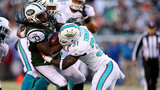 Fitzpatrick, Marshall lead Jets past Dolphins 38-20