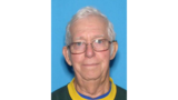 Elderly Winter Garden man missing