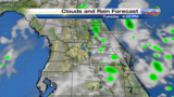 Weather changes headed to Central Florida