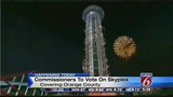 Orange County commission passes Skyplex project on I-Drive