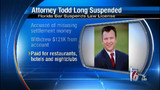 Winter Park attorney suspended by Florida Bar after investigation