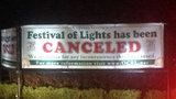 Orange County says no more Festival of Lights