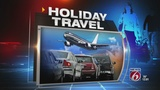 600,000 travelers at Orlando airport this weekend