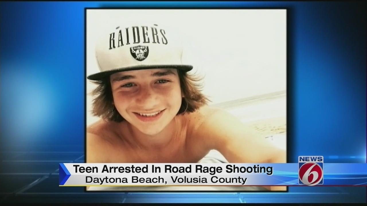 Rage Video Teen 19