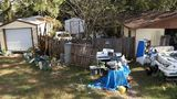 Neighbors fed up with hoarders