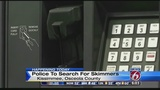 Gas pump skimmers lead to safety sweep in Kissimmee