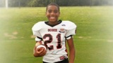 Teammates remember teen accidentally killed in shooting