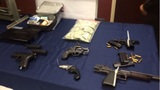 DEA arrests 10 in Orlando heroin bust
