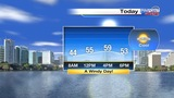 Central Florida wakes up to another frigid morning