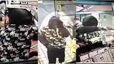 Gunman sought in Orlando gas station robbery