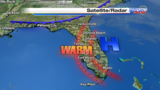 Is the cooldown over for Central Florida?