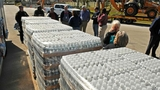 Cocoa sends drinking water to Flint, Michigan
