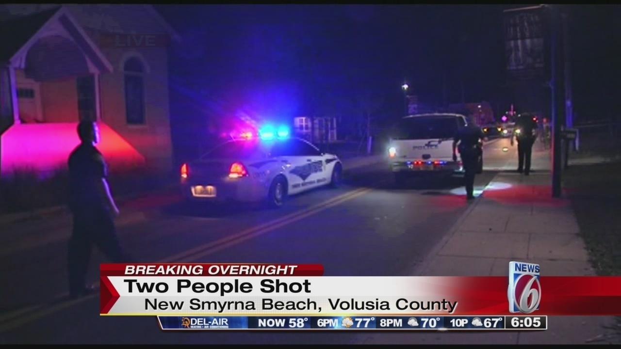 New Smyrna Beach Woman Found Dead