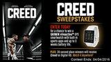 Catalina Strategies Creed Contest
