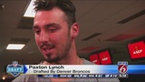 Denver Broncos draft Deltona QB Paxton Lynch