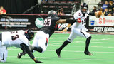 Predators now 5-0 after 76-56 win over Cleveland Gladiators