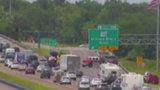 Melbourne man killed in I-95 crash