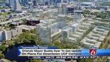 Orlando mayor to get update on UCF